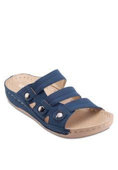 470afc97d3f1cc Casual Sandals 1 Ladies Footwear