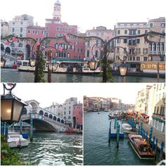 How to get from Lignano to Venice?