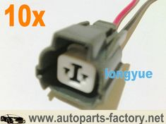 c2d32cd00cc25fc7249f5b5cdde12cf9 pigtail wire long yue, air diverter solenoid connector pigtail 2 cavity metri  at bayanpartner.co