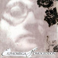 Elphomega - Homogeddon (2005)