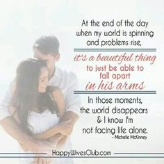 Falling apart in his arms is the probably the best thing Let's Get Married, Married Life, Love My Husband, I Love Him, Addicted To Love, I Fall Apart, Never Alone, Happy Wife, Love You More Than