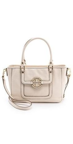 Tory Burch  satchel  handbag  purse 7f412aba1b741