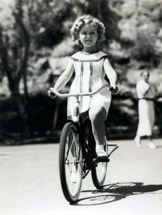 Shirley Temple 1936