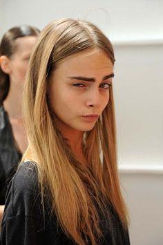 Cara Delevingne #fashion #models