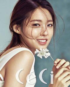 AOA 설현 Seolhyun 雪炫 쎄씨 고화질 화보 2016.08 (900×1124)