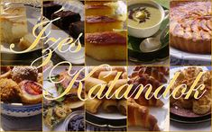 Ízes kalandok Waffles, Sausage, French Toast, Breakfast, Food, Kitchen, France, Morning Coffee, Cooking