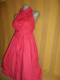 Brecho Online - Belas Roupas: Vestido Irê Modas