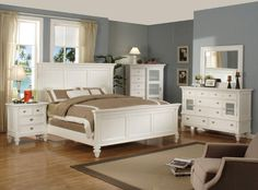 Cheap King Bedroom Furniture Sets