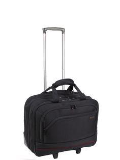 b52232e70125 2 Wheel Business Case - Luggage Mobile Business