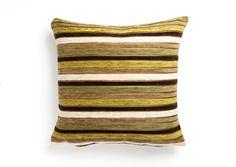 Moroccan Stripe Jacquard Large x x Cushion Cover Green Cushion Covers, Green Cushions, Moroccan, Throw Pillows, Ebay, Green Throw Pillows, Toss Pillows, Decorative Pillows, Decor Pillows