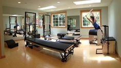 Home, Pilates, Private Pilates, Pilates at Red House Studio, STOTT PILATES
