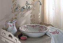 """for the bathroom, by """"wohnen & garten"""""""