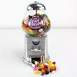 Jelly Bean Machine with 600g of Jelly beans