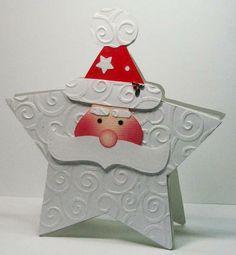 stella - Babbo Natale