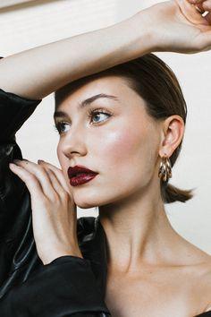 Beauty makeup - Claire Plekhoff / Makeup artist à Paris Make Up Looks, Eyeliner, Models Makeup, Makeup Photography, Gorgeous Makeup, Ysl, Annie, Claire, Fashion Models