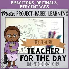 FREE project-based learning activity for 4th, 5th, and 6th grade.This is a great collaborative activity where groups of 3 students create a test to give to two other groups of students. Each student ends up taking two tests, and they are returned to the original group.