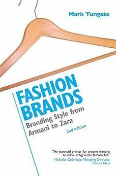 Fashion Brands: Branding Style from Armani to Zara | eBay