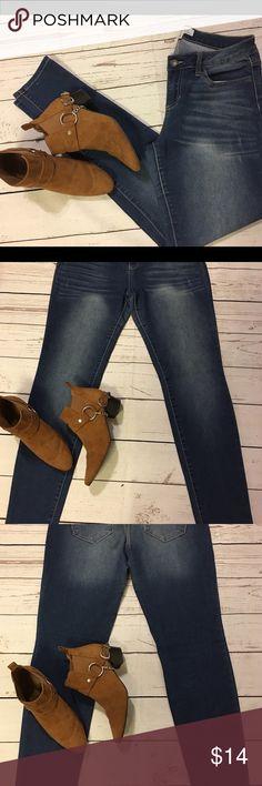 Cello Jeans Skinny Size 9 L 30 1/2 Cello Jeans Skinny Size 9 L 30 1/2 Cello Jeans Skinny