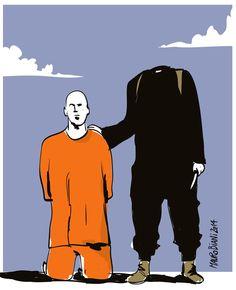 Il marxismo libertario: TERRORISMO E INGIUSTIZIA: PROIBITO RAGIONARE di An...