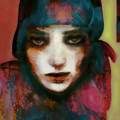 Suhair Sibai (b1956 was born in Syria; based in LA, US)