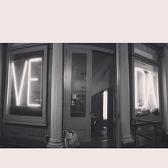 Let There Be (Neon) Light.. #19Mercer #nowopen http://www.thisisveda.com/pages/flagship