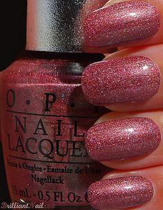 OPI DS Opulence - PAID - Angela Lanier