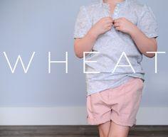 kids, style, clothing, fashion, wheat, danish, organic