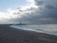foto Margarita Garcia Alonso, Le Havre plage