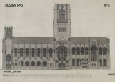 Drawings from the Charles Rennie Mackintosh archive