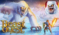 Beast Quest - VER. 1.2.1 MOD APK