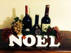 Disfrutemos los vinos en Navidad