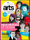 Computer Arts - Magazin - epagee.com