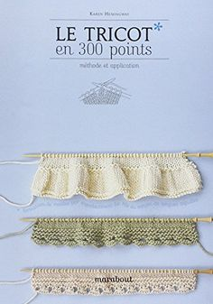 plus de 1000 id es propos de livre crochet tricot sur pinterest tricot et crochet livres et. Black Bedroom Furniture Sets. Home Design Ideas