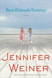 """I like Jennifer Weiner. I also read """"Little Earthquakes"""" and I want to read """"In Her Shoes"""" since I liked the movie."""