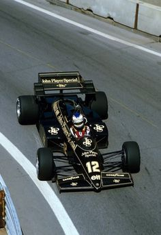 ———–  1984, USA-Detroit GP, Detroit,N.Mansell  ————