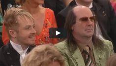 """Este es """"Goldene Kamera 2013 - David Garrett"""" de Nansy G. en Vimeo; el punto de encuentro entre los videos de alta calidad y sus fanáticos."""