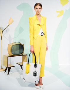 Debut of A+O handbags!