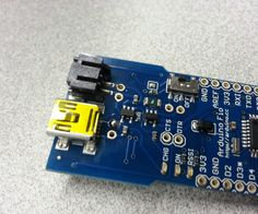 Convert Arduino FIO to run off USB only Rasberry Pi, Arduino Board, Pc Android, Raspberry Pi Projects, Electronics Projects, Projects To Try, Alice, Usb, Technology