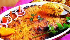 Surinaams eten – Pom (populairst Surinaams-Creools ovengerecht)