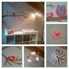 owl nursery ideas
