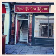 21 Absolutely Charming Tea Rooms You Have To Visit Before You Die