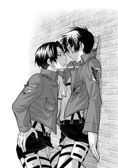 Quand Eren arrive dans une nouvelle école et comme seul ami Armin, et… #fanfiction Fanfiction #amreading #books #wattpad