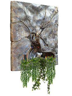 Modern Metal Art - Wall Sculpture for Sale Modern Wall Sculptures, Metal Wall Sculpture, Sculpture Art, Sheet Metal Art, Metal Wall Art Decor, Steel Art, Contemporary Wall Art, Inspirational Wall Art, Abstract Wall Art