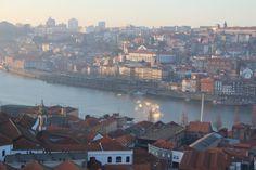 Douro folyó (Porto)