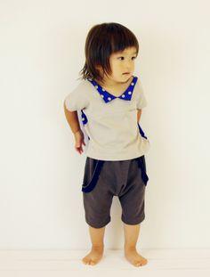mimi poupons:Japanese Kids Brand