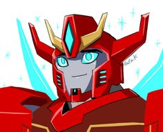 Gufu-Kandagawa Transformers Characters, Transformers Optimus Prime, Beast Machines, Rescue Bots, What To Draw, Death Note, Funny Cute, Scary, Comedy