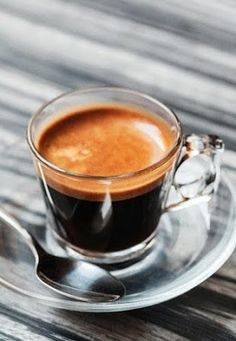 """""""Espresso"""" Photography by Anthony J. Branco - Espresso for all my Connections. An Espresso after a good meal is always welcome :-) I Love Coffee, Coffee Break, Best Coffee, My Coffee, Morning Coffee, Nitro Coffee, Coffee Creamer, Espresso Coffee, Coffee Cafe"""