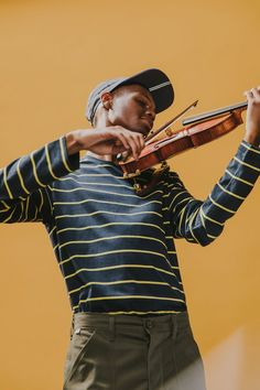 UO Interviews: The Onyx Violins - Urban Outfitters - Blog
