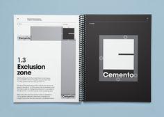 Cemento | Design by S-T