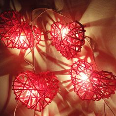 Compare Prices on Lighted Valentine Decorations- Buy Low Price ...